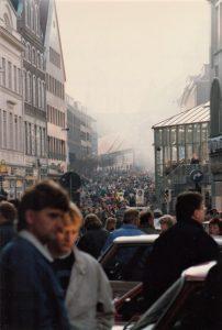 Lubeck 1989