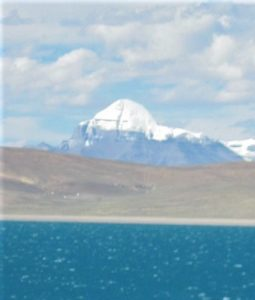 Kailash and Mansarovar